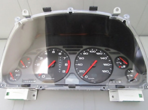 EXTREMELY RARE!! HONDA ACURA GENUINE OEM NSX NA 1 AT INSTRUMENT GAUGE CLUSTER