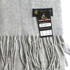 Écharpes et châles gris avec des motifs Cachemire pour femme   eBay 63e26c0a311