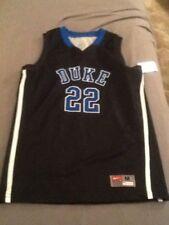 5b96ac9b4 Basketball Duke Blue Devils NCAA Jerseys