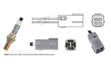 NTK NGK OXYGEN SENSOR MAZDA MAZDA2 1.5L 02-07 Single Sensor System ONLY