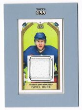 2003-04 Topps C55 Relics Jersey #TR-PB Pavel Bure