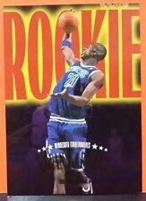 Kevin Garnett card 95-96 Skybox #233