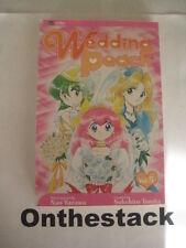 MANGA:  Wedding Peach Vol. 5 by Nao Yazawa & Sukehiko Tomita (Paperback, 2004)