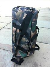 "24"" (60cm) Sports Travel Gym Duffel Bag Duffle, CAMO (RB024DC)"