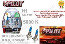 LAMPADE H1 HOD XENIUM RACE PILOT 55W 12V 5000K - LAMPA 58177