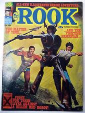 the rook warren 13 1982