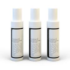 3 x Lumecil - Very strong skin lightening cream. Whitening & bleach face & body