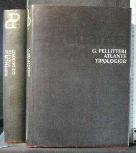 ATLANTE TIPOLOGICO. Giuseppe Pellitteri. SEI.