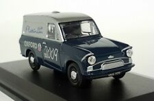 Oxford 1/43 Scale - Ford Anglia Van Oxford 2009 Diecast Model Car