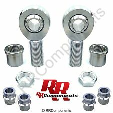 """1-1/4 Chromoly Panhard Rod End,1"""" to 5/8"""" HMS, Heim Joint (Fits 1.5"""" ID Tube) BB"""