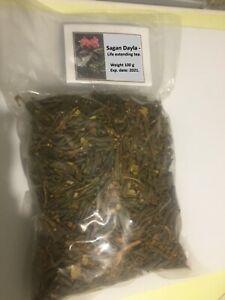 Tea SAGAN DAYLA, For Men, For Women Herbal 3 boxes 10 oz