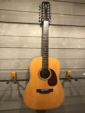 Alvarez Kasuo Yairi Dc-1 12 String (David Crosby)