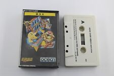 MSX HEAD OVER HEELS COMPLETO VERSION ESPAÑOLA