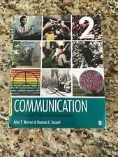 Communication : A Critical/Cultural Introduction by John T. (Thomas) Warren...