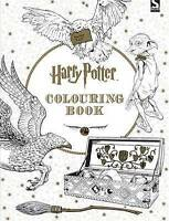 Harry Potter Colouring Book by Warner Brothers (Paperback, 2015)