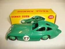 DINKY 163 BRISTOL 450 SPORTS COUPE - NR MINT in original BOX