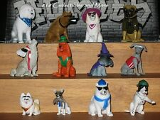 Homies Dog Pound Series 3  - Complete Set of 12 Figures - NEW