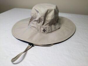 Columbia Unisex Bora Bora II Booney Hat, Moisture Wicking, UPF 50 Sun Protection