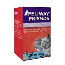 Feliway Friends 30 Day Refill - Diffuser 48ml