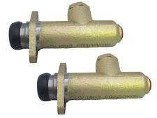 More details for zetor master cylinder clutch/ brake x2