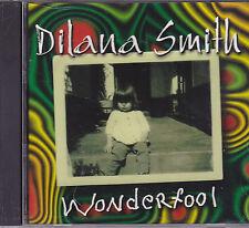 Dilana Smith-Wonderfool cd album