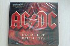 AC/DC - Greatest Hell's Hits (2CD, 2015 Leidespiein Presse B.V.) Mega Rare!