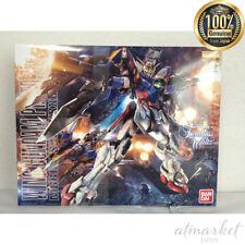 Bandai Mg Gundam W 1/100 Xxxg-00W0 Wing Gundam Proto Zero Ew New from Japan F/S