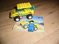 Lego Outback Racer 6550