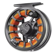 Orvis Fly Reel Hydros IV Black Nickel 7-9wt