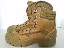 Bates Military Hot Weather Combat Hiker Boots E03612b Size Men's 5 R