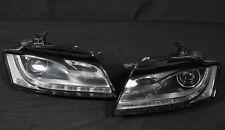 orig Audi A5 S5 RS5 8T Front Xenon Scheinwerfer KOMPLETT 8T0941003AK 8T0941004AK