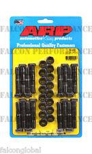 "Chevy BB 396 402 427 454 ARP 8740 Performance Connecting Rod Bolt+Nut Set 3/8"""