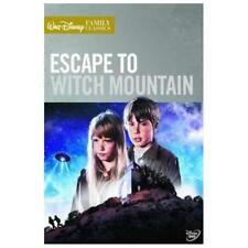 Escape To Witch Mountain (Disney 1975) Region 4 New DVD