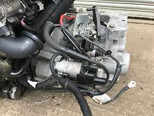 2013 - 2016 VW GOLF GT GTD 2.0 180BHP Manuale Diesel Motore di Avviamento 2015-CUNA