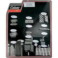 Colony Complete Stock Hardware Kit  Cadmium 8303 CAD*