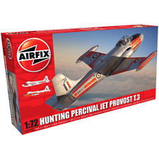 Airfix A02103 caza Percival Jet Provost T.3/T.3a 1:72 kit modelo de los aviones
