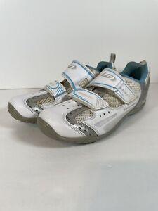 LG Louis Garneau Ergo Grip Multi Commuter Cycling Bike Shoes US Women's 9 Eur 41