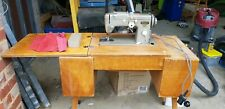 Pfaff 230 vintage sewing machine