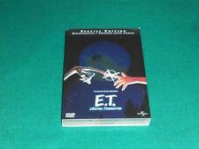 E.T. l'extra-terrestre (2 Dvd) Regia di Steven Spielberg