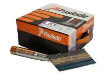 Paslode I Pack 2,8 x 63 MM Galv Ring Art. 142013 3750 Stück NEU OVP