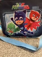 PJ MASKS kids bag, used few times but is in very good condition. No damages.