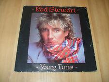"ROD STEWART-YOUNG TURKS (RIVA 7""  )"