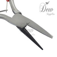 Round nose Flat nose combo pliers beading jewellery making tools