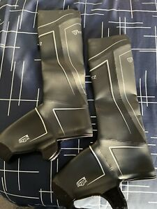 SPATZ PRO OVERSHOES large Waterproof Like Rapha Castelli