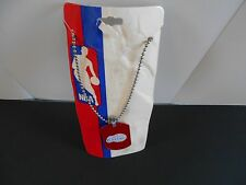 3 Los Angeles Clippers Stainless Steel Dog Tags     SP108