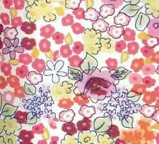 Liberty Bloom Flowers Gift Wrap Tissue Paper 10 Printed, Patterned Sheets