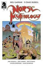 Neil Gaiman Norse Mythology #1 Cvr A Russell Dark Horse Comics Comic Book 2020