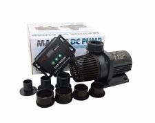 2017 New Jebao DCP-18000 Marine Controllable Water Return Pump