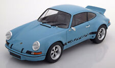 1:18 Solido Porsche 911 2.8 RSR  1974 lightblue