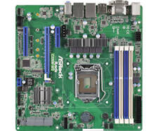 Asrock C226M WS-MicroATX-DDR3 1600/1333 ECC&UDIMM-SingleSocket H3 LGA1150